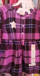 *NWT* FLANNELS